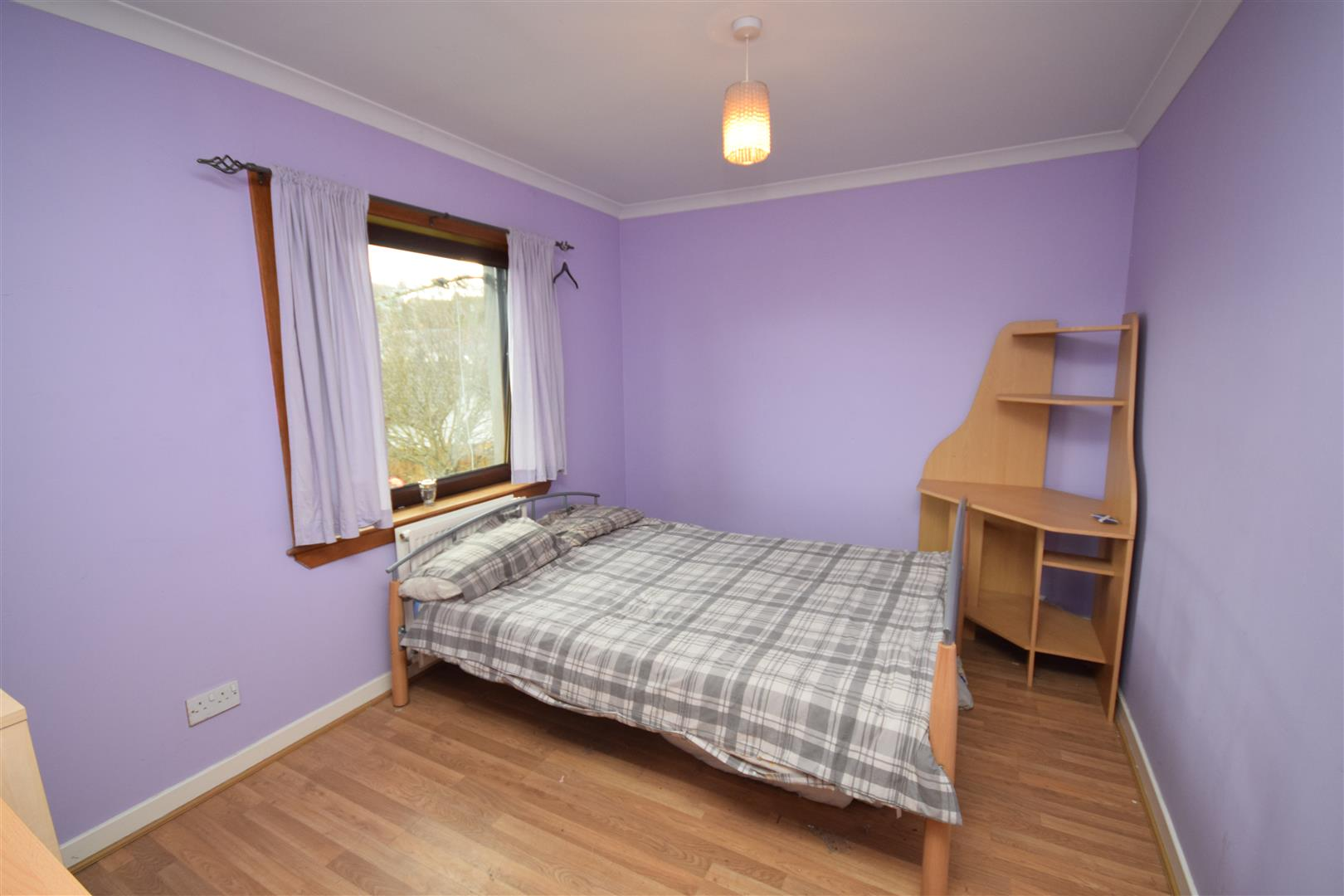 7, Tulloch Terrace, Perth, Perthshire, PH1 2PF, UK